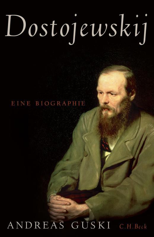 Cover-Bild Dostojewskij