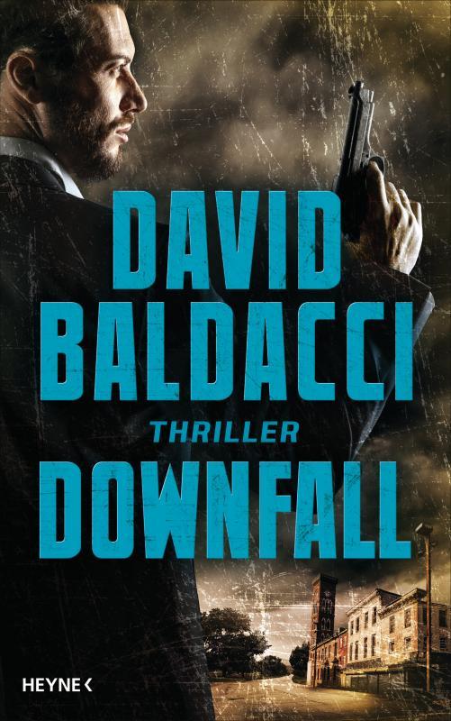 Cover-Bild Downfall