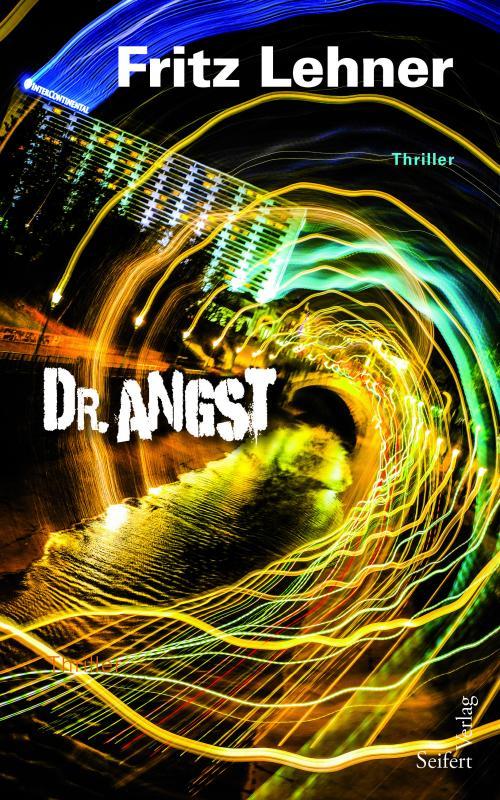 Cover-Bild Dr. Angst