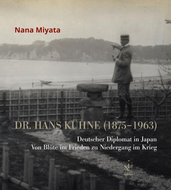 Cover-Bild Dr. Hans Kühne (1875–1963)