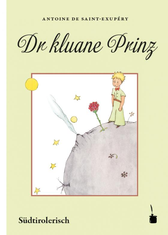 Cover-Bild Dr kluane Prinz