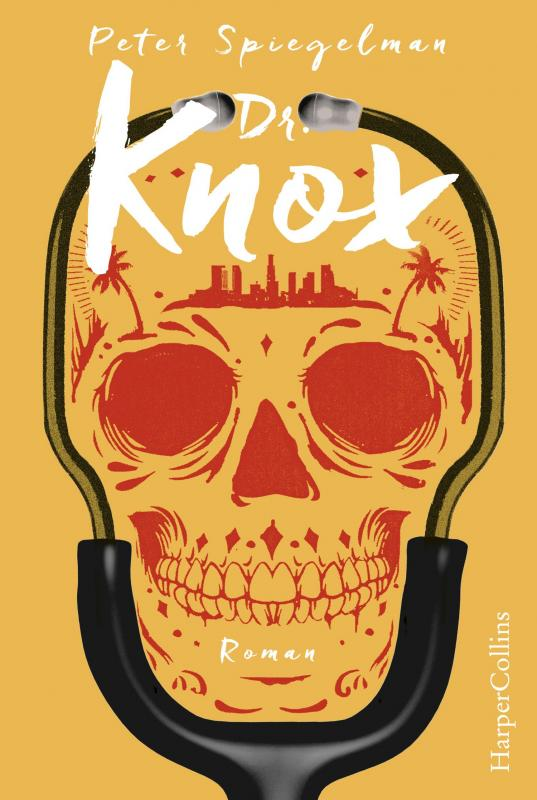 Cover-Bild Dr. Knox
