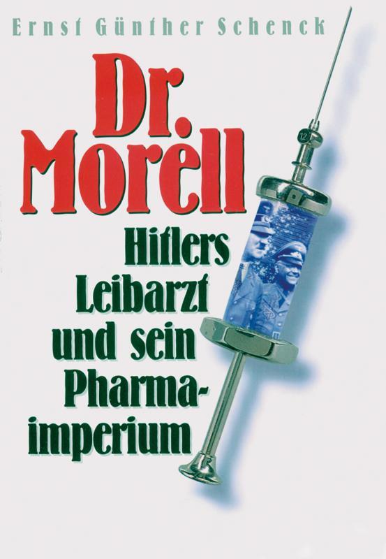 Cover-Bild Dr. Morell