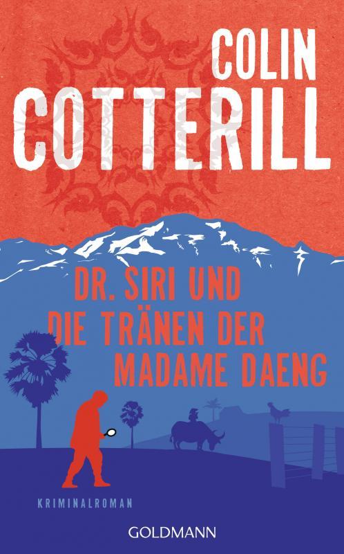 Cover-Bild Dr. Siri und die Tränen der Madame Daeng