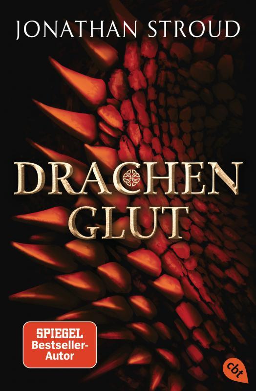 Cover-Bild Drachenglut