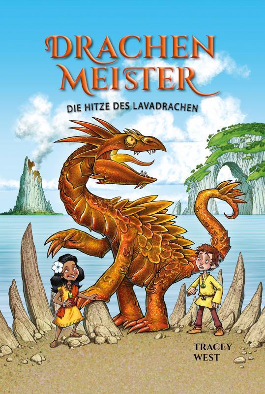 Cover-Bild Drachenmeister 18