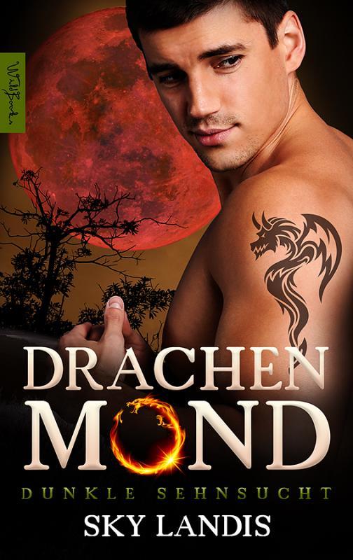 Cover-Bild Drachenmond
