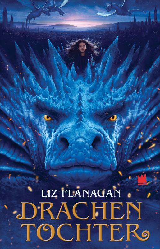 Cover-Bild Drachentochter