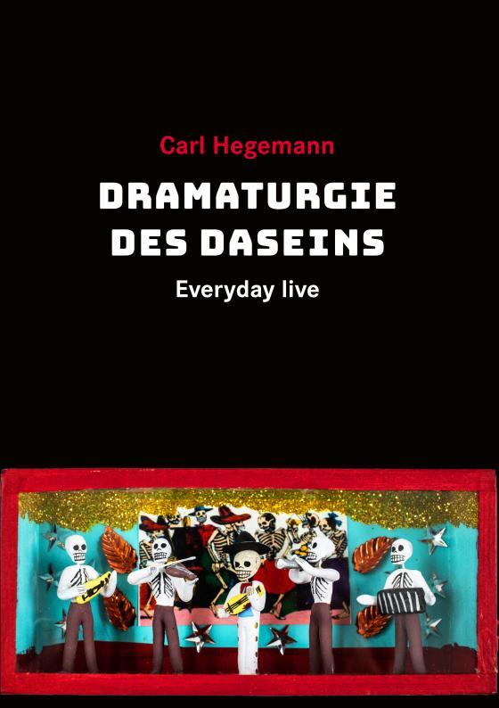 Cover-Bild Dramaturgie des Daseins