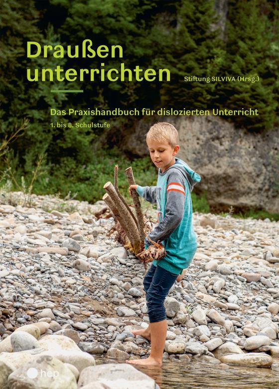 Cover-Bild Draußen unterrichten (Ausgabe für Österreich)