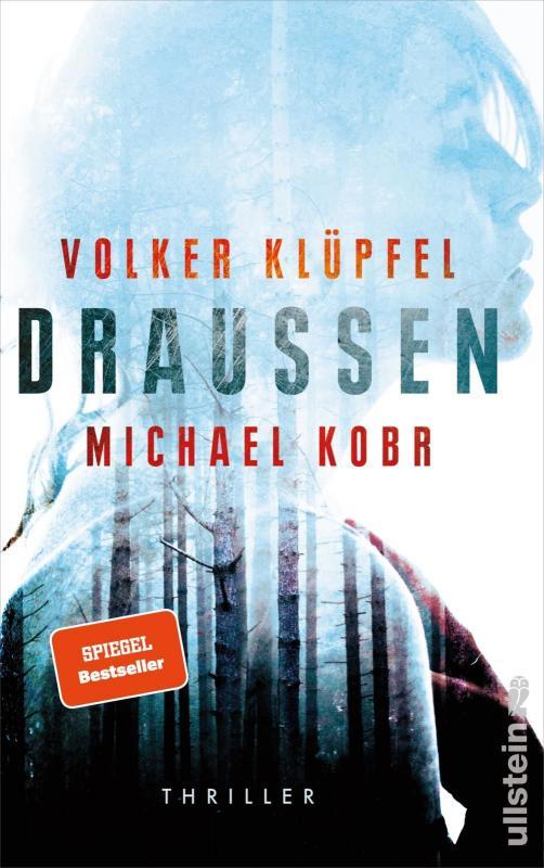 Cover-Bild DRAUSSEN