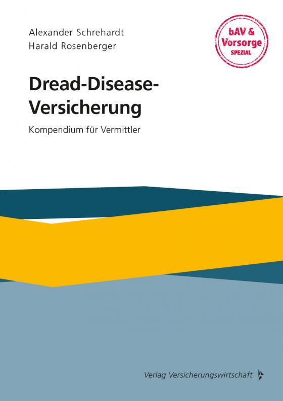 Cover-Bild Dread-Disease-Versicherung