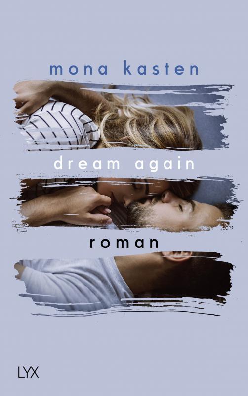 Cover-Bild Dream Again