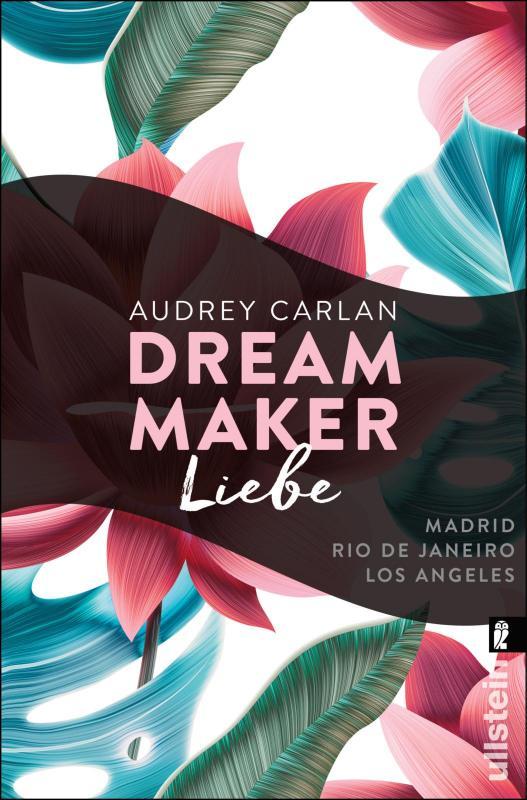 Cover-Bild Dream Maker - Liebe