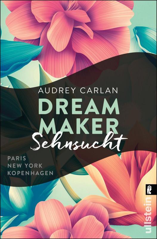 Cover-Bild Dream Maker - Sehnsucht
