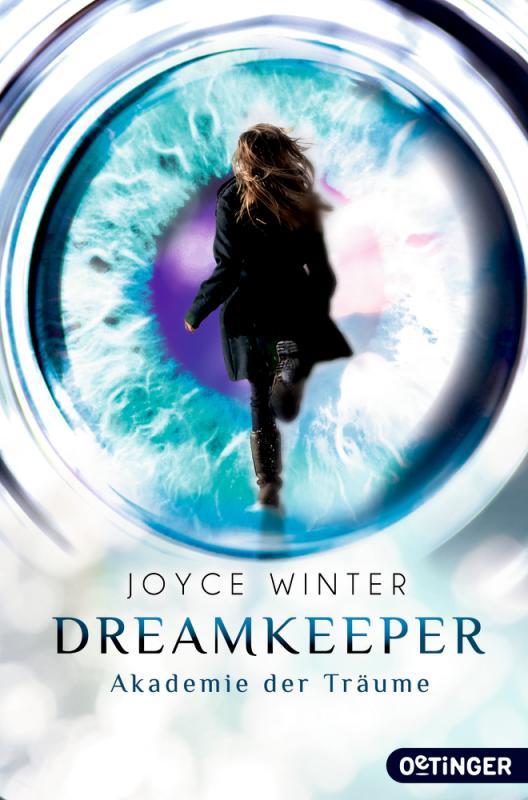 Cover-Bild Dreamkeeper
