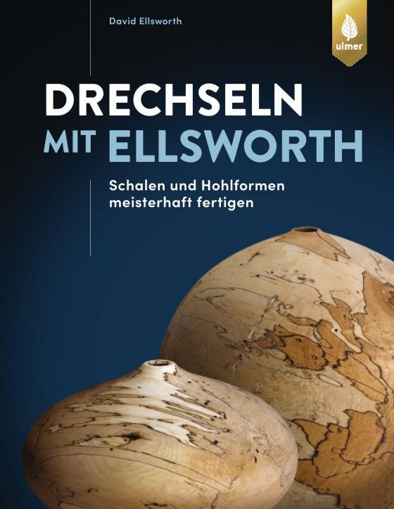 Cover-Bild Drechseln mit Ellsworth