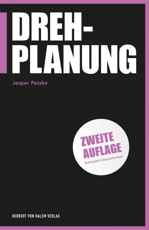Cover-Bild Drehplanung