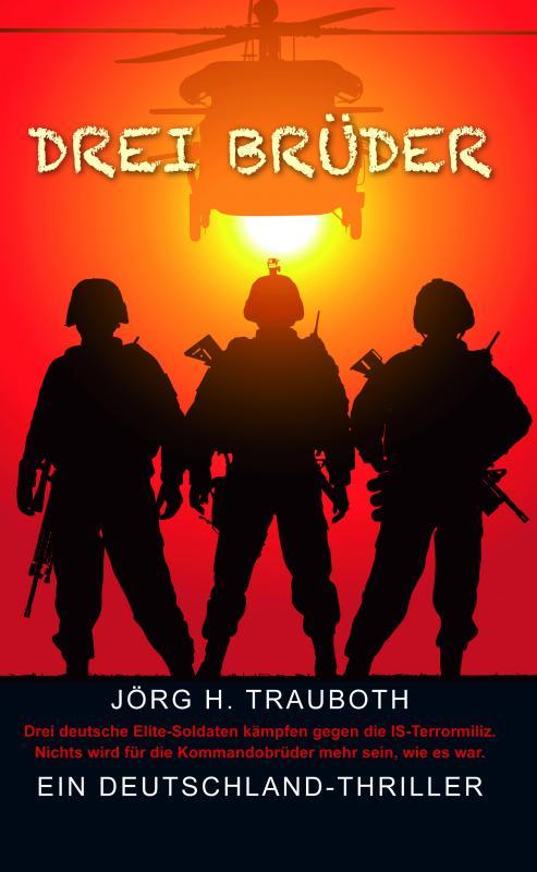 Cover-Bild Drei Brüder