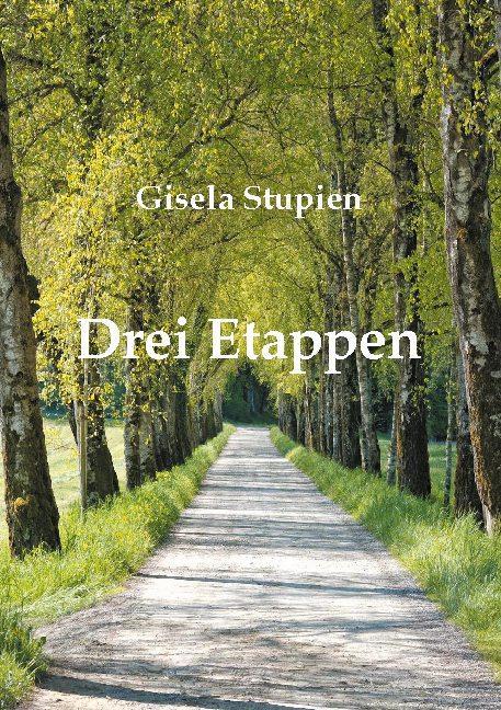 Cover-Bild Drei Etappen