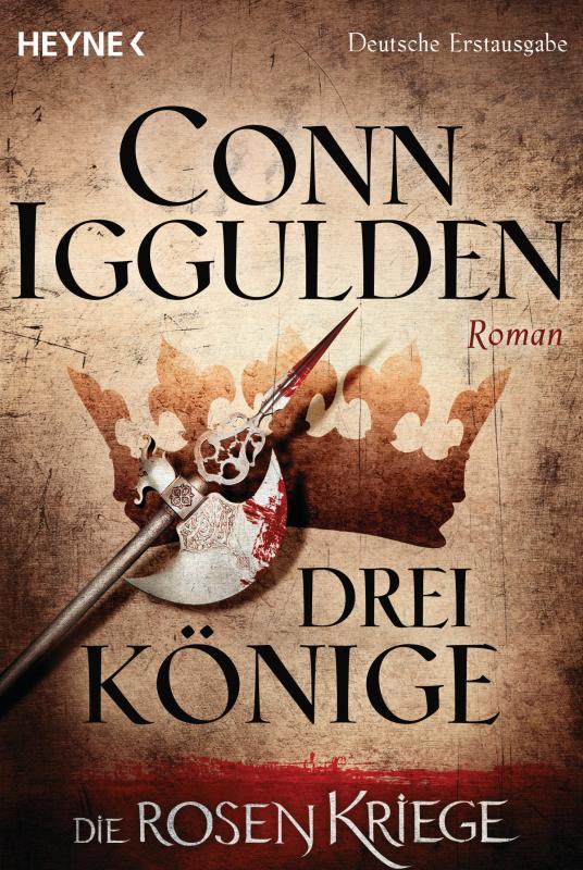 Cover-Bild Drei Könige -
