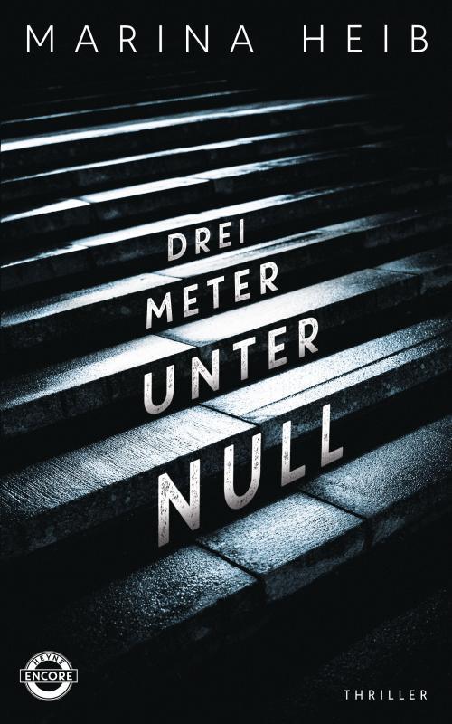 Cover-Bild Drei Meter unter Null