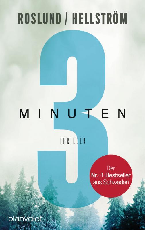 Cover-Bild Drei Minuten