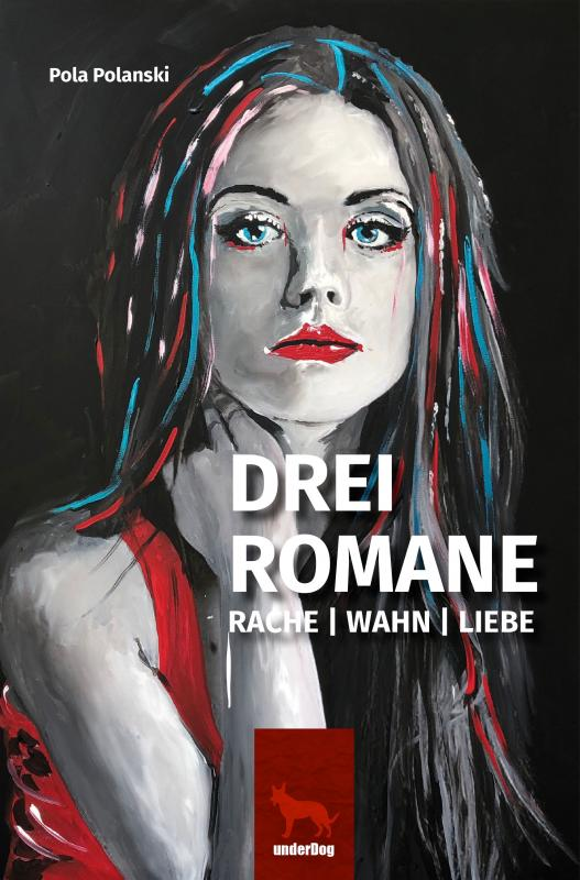 Cover-Bild Drei Romane