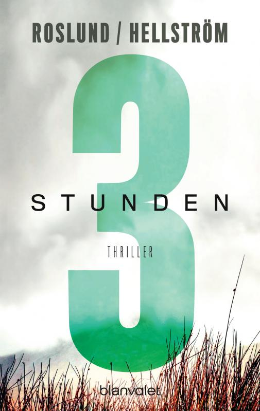 Cover-Bild Drei Stunden