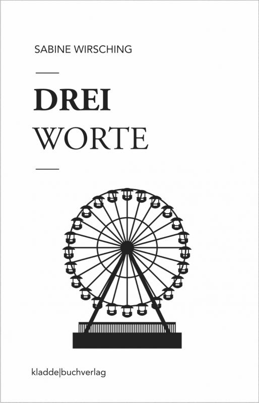 Cover-Bild Drei Worte