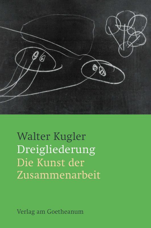 Cover-Bild Dreigliederung