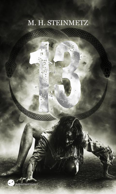 Cover-Bild Dreizehn