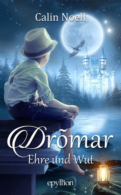 Cover-Bild Drõmar