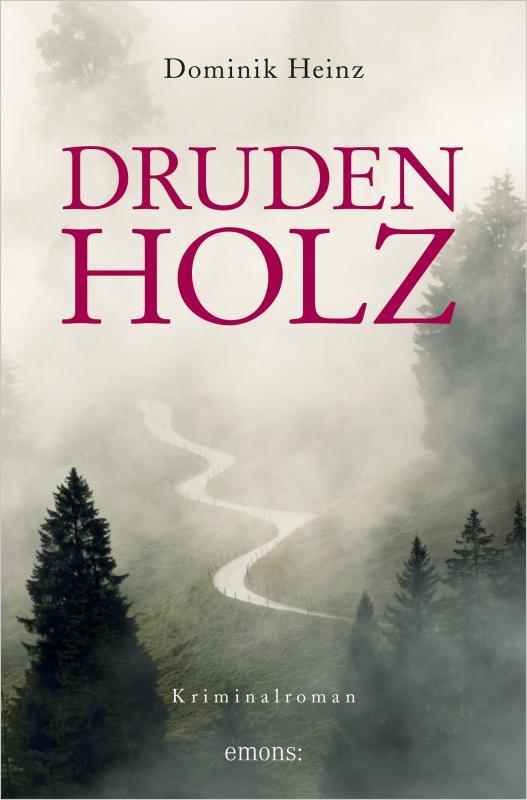 Cover-Bild Drudenholz