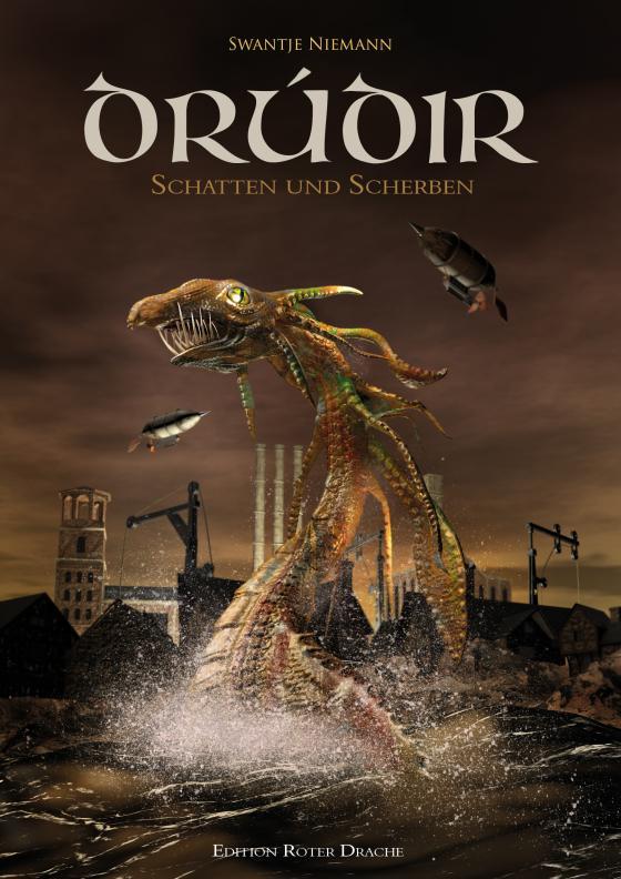 Cover-Bild Drúdir