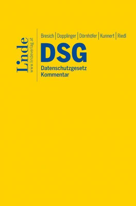 Cover-Bild DSG