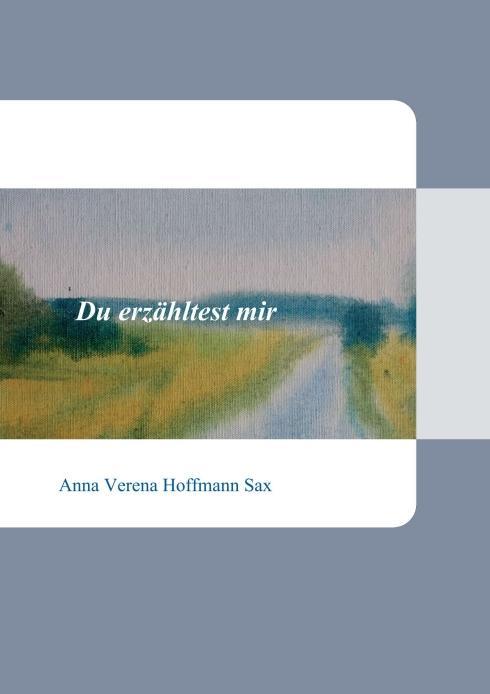 Cover-Bild Du erzähltest mir