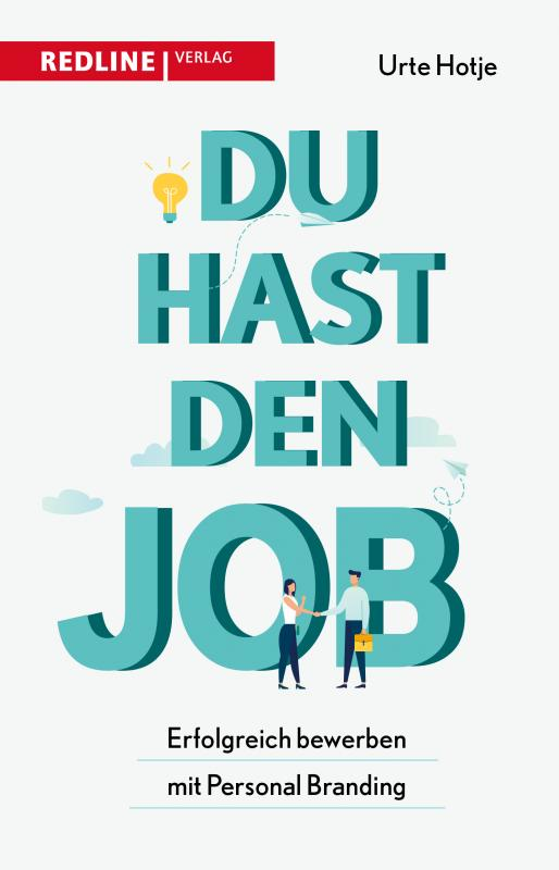 Cover-Bild Du hast den Job!