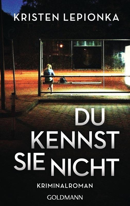 Cover-Bild Du kennst sie nicht