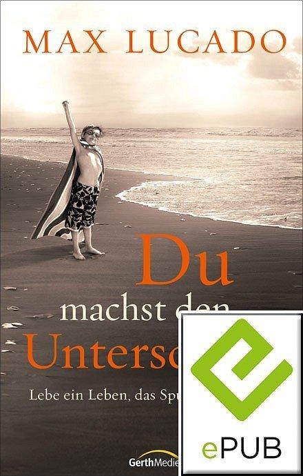 Cover-Bild Du machst den Unterschied (eBook)