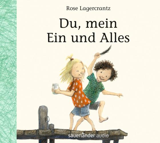 Cover-Bild Du, mein Ein und Alles
