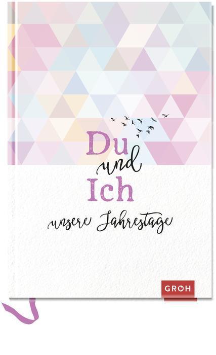 Cover-Bild Du und ich - Unsere Jahrestage