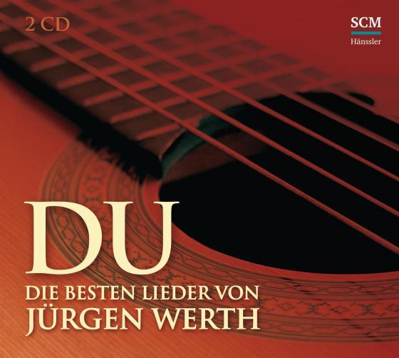 Cover-Bild Du