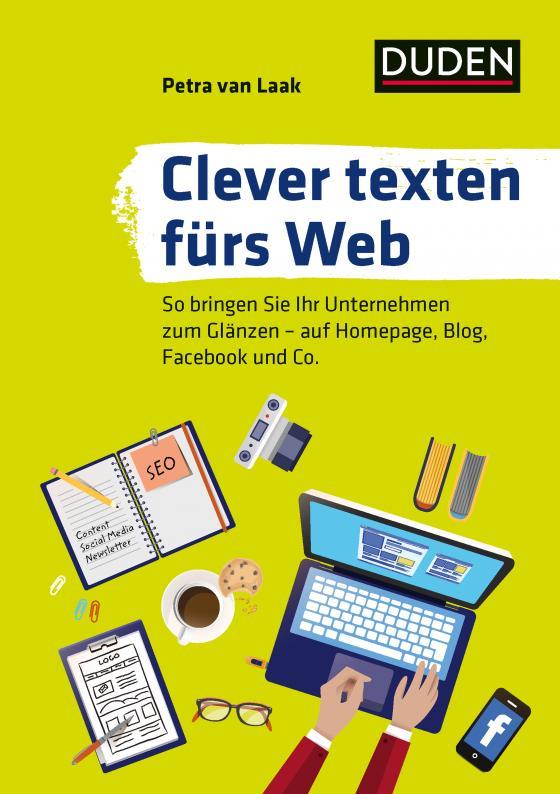 Duden Ratgeber Clever Texten Fürs Web Lesejury