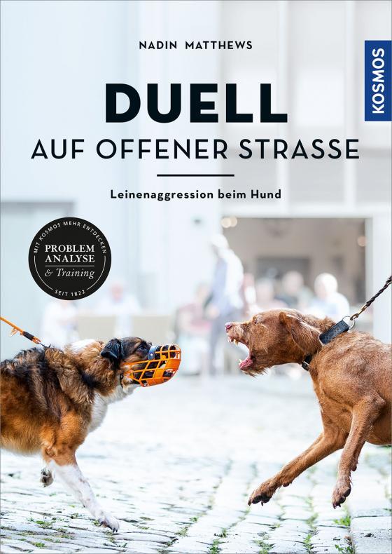Cover-Bild Duell auf offener Straße