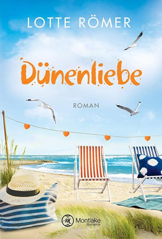 Cover-Bild Dünenliebe