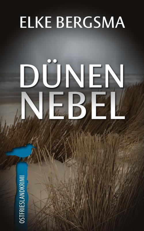 Cover-Bild Dünennebel