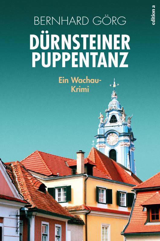 Cover-Bild Dürnsteiner Puppentanz