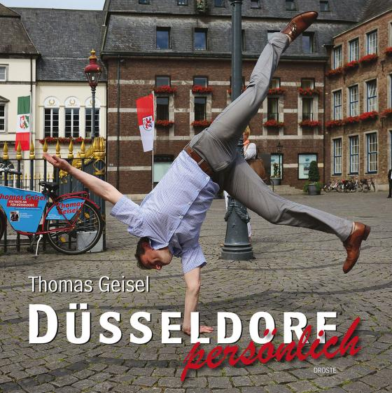 Cover-Bild Düsseldorf persönlich