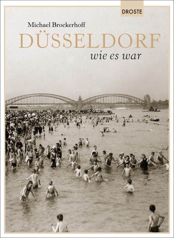 Cover-Bild Düsseldorf wie es war